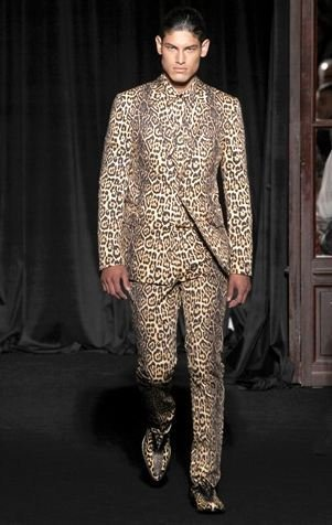Leopardo, ¿Te atreves con el animal print?