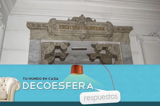 Casa Decor Madrid 2012 pregunta de la semana en Decoesfera