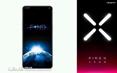 Oppo Find X 3