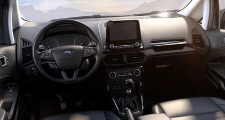 Ford Ecosport Active 2021 Primera Infromacion Y Fotos 11