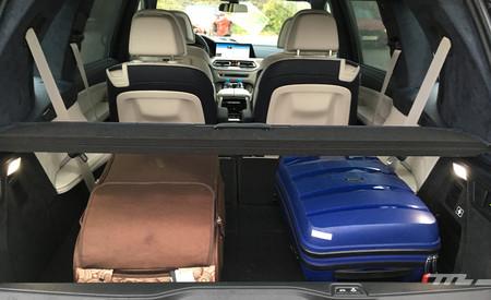 Conducimos el BMW X7 2019