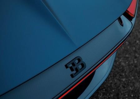 Bugatti Chiron Sport 110 Ans Bugatti 2019 1280 0a