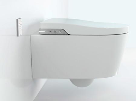 Todo lo que tienes que saber sobre los inodoros japoneses que serán el futuro en nuestros baños