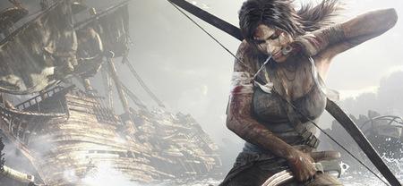 Tomb Raider vuelve a la carga con un vídeo de once minutos