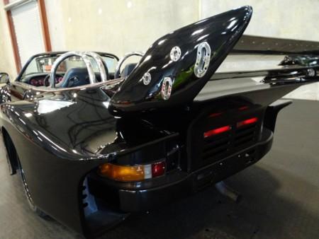 Porsche 911 Turbo 930 46