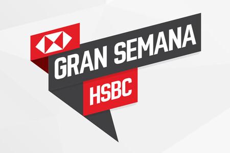 Gran semana HSBC en México: meses sin intereses, descuentos y bonificación en cientos de tiendas como Amazon, Walmart y Mercado Libre