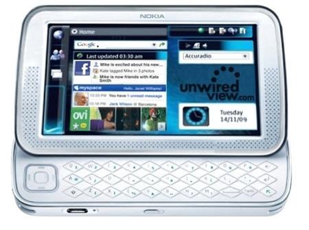 Nokia podría introducirse en el mercado de portátiles
