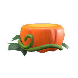 Animal Crossing New Horizons Guide Pumpkins Item Diy Icon Spooky Chair