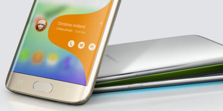 Android Marshmallow dotará de más funciones Galaxy S6 Edge