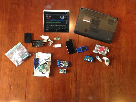 La revolución de los pacientes que empezó con una Raspberry Pi, una tarjeta de crédito y 12 líneas de código