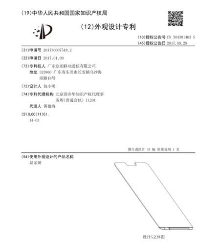 R13 Patente