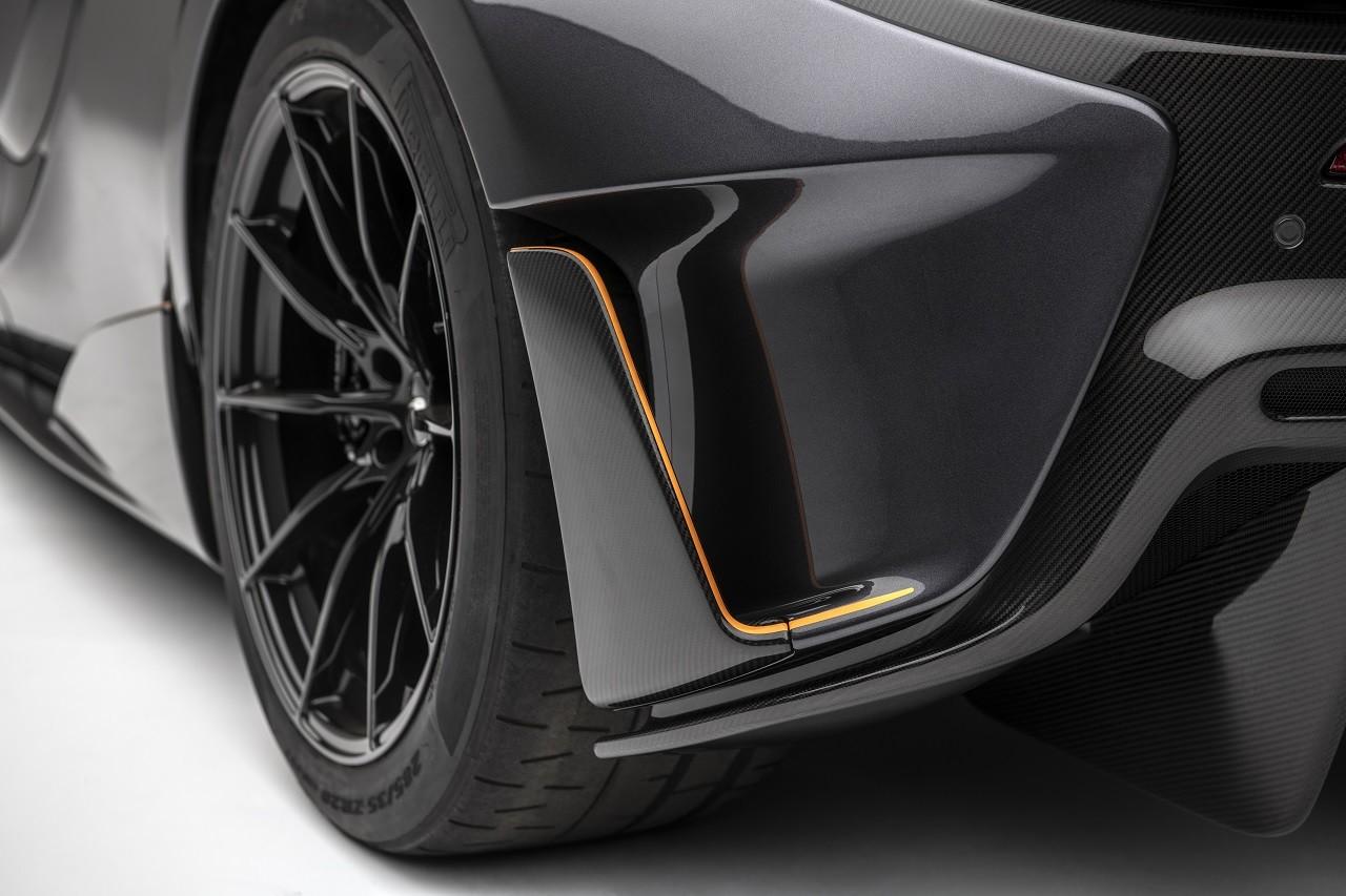 Foto de McLaren 600 LT por MSO (18/19)