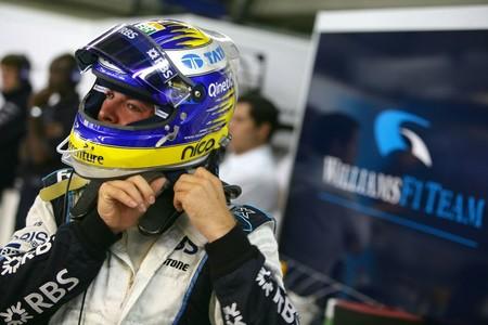 Nico Rosberg, el hombre que consiguió superarse a sí mismo