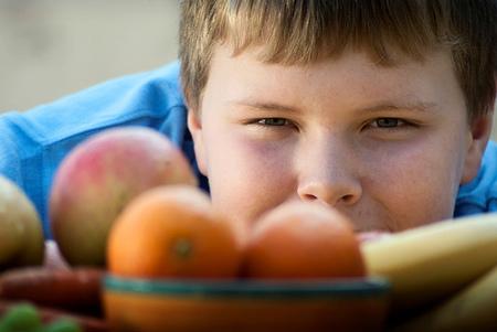 ¿Va a ser tu hijo obeso de mayor?