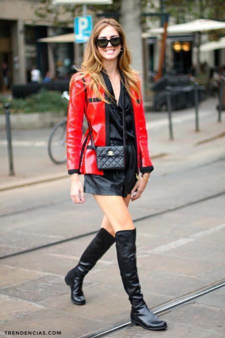 Street Style en Milán: ¿la sobriedad está demodé?