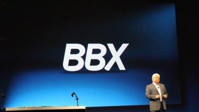 ¿Cómo serán las BlackBerry con sistema BBX? primeros detalles