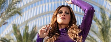 De bailarina de Fangoria a referente trans: Así es Lara Sajen, la última concursante confirmada de 'Supervivientes'
