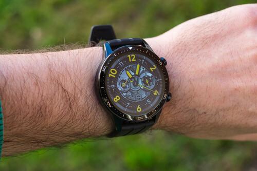 Realme Watch S Pro, análisis: el mejor smartwatch de Realme hasta la fecha todavía tiene aspectos que mejorar