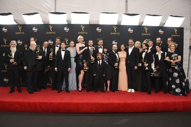 Y los flamantes ganadores de los Premios Emmy 2016 fueron...