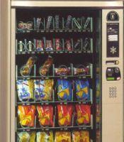 Las máquinas expendedoras pueden y deben ser más sanas