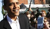 BlackBerry seguirá siendo el teléfono oficial del Gobierno de Estados Unidos