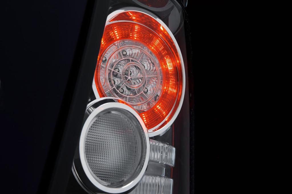 Foto de Range Rover Sport 2010 (8/9)