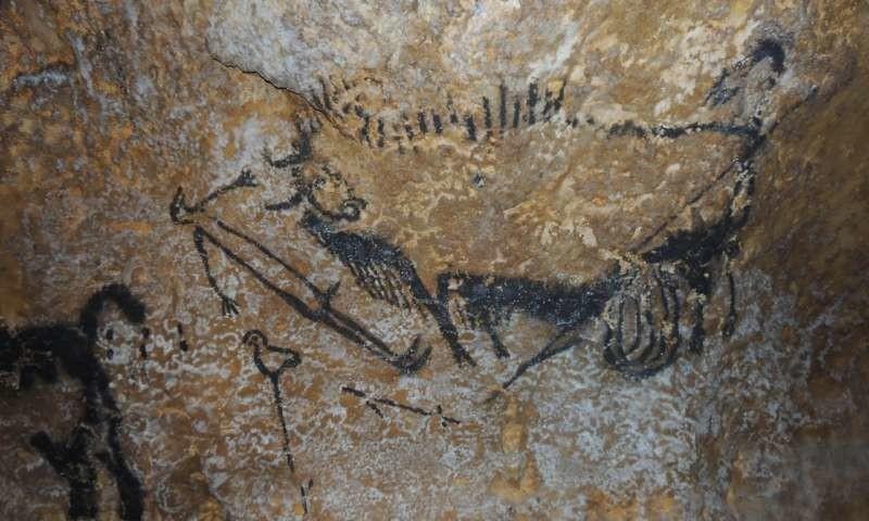 El arte prehistórico de las cuevas revela el antiguo conocimiento en astronomía
