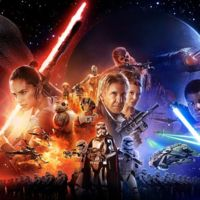 Ya tienes disponible la BSO de Star Wars: The Force Awakens en iTunes