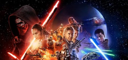 Ya tienes disponible la BSO de Star Wars: The Force Awakens en iTunes