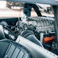 Foto 21 de 26 de la galería speedkore-hellacious-dodge-charger-1968 en Motorpasión México