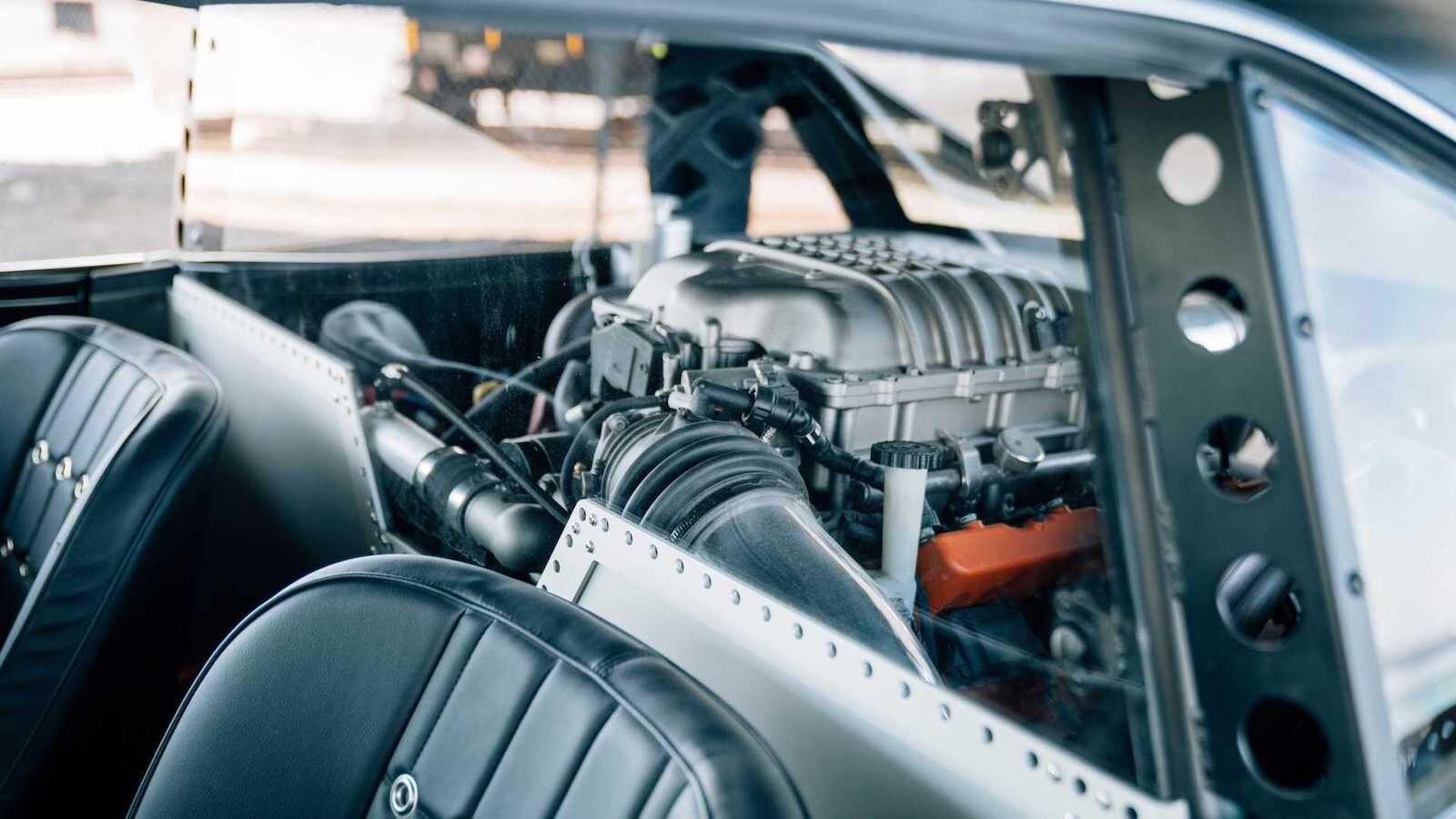 Foto de Speedkore Hellacious Dodge Charger 1968 (21/26)