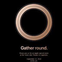 Cómo ver la keynote de los nuevos iPhone Xs y Xr de Apple desde México