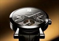 Bvlgari celebra sus 125 años con un reloj de lujo