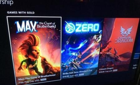 Microsoft evalúa ofrecer pruebas gratuitas de videojuegos a los usuarios de Xbox Live Gold