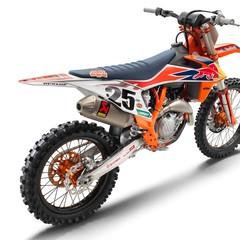 Foto 16 de 16 de la galería husqvarna-fc-450-rockstar-edition-y-ktm-sx-f-450-factory-edition-2019 en Motorpasion Moto