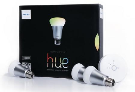 El futuro en iluminación ya está aquí. Probamos las bombillas Hue de Philips