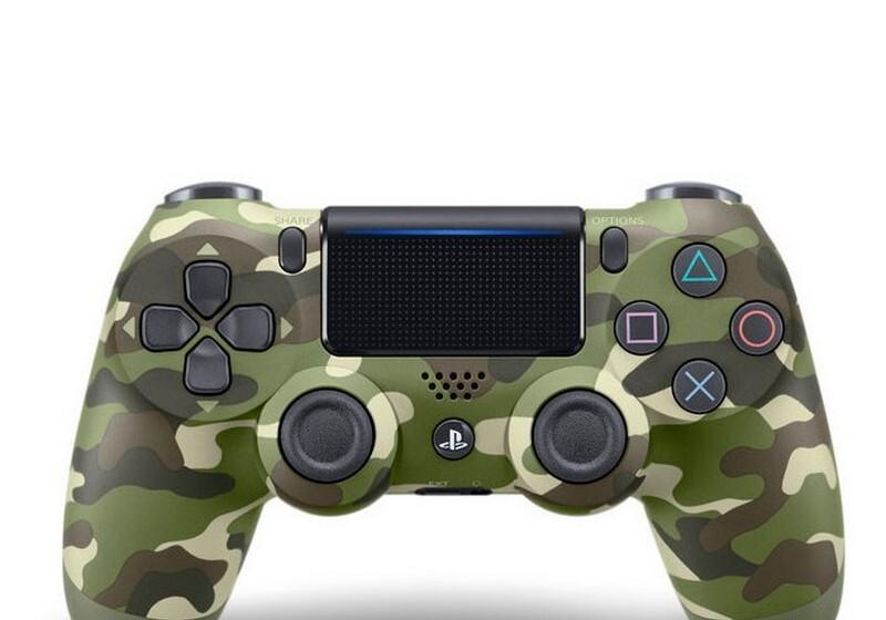 Aprovecha para renovar tus mandos con el Dualshock 4 V2 de Sony por solo 39 euros en Amazon