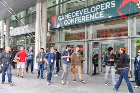 Alquimistas del arte y la programación de videojuegos se dan cita en la GDC de San Francisco