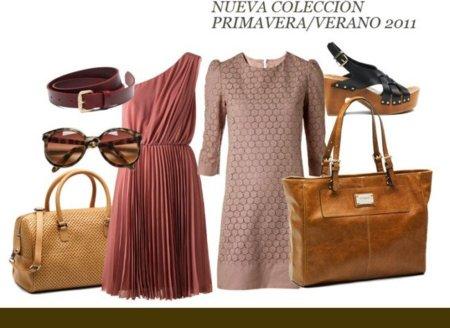Colección Primavera-Verano 2011 de Mango