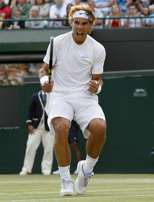 Ralph Lauren Wimbledon 2013