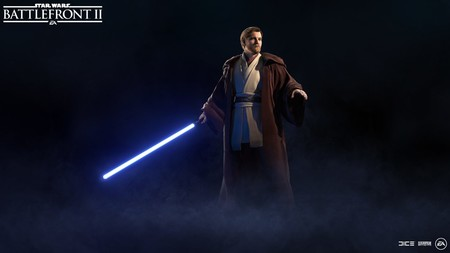 Star Wars Battlefront Ii Obi Wan 02