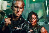 'Pandorum', efectivo batido de acción y ciencia ficción