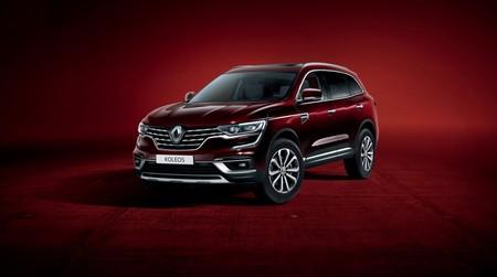 Renault Koleos 2020 4