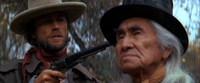Clint Eastwood: 'El fuera de la ley'