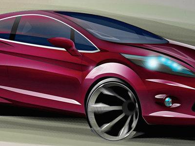 ¡Apúntalo! El nuevo Ford Fiesta se presentará el próximo 29 de noviembre
