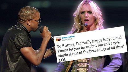 Viendo el éxito que tienen sus bromas, Kanye West debería dedicarse a las chirigotas y dejar el hiphop