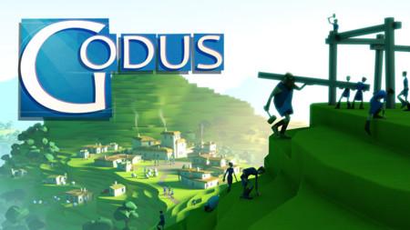 Godus, esculpe tu propio mundo con el nuevo juego de Peter Molyneux para iOS