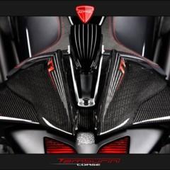 Foto 4 de 14 de la galería tamburini-corse-t1-la-mv-agusta-brutale-carbonizada en Motorpasion Moto