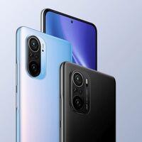 Xiaomi Redmi K40 Pro y Redmi K40 Pro+: dos hermanos del Xiaomi Mi 11 que presumen de potencia y pantalla