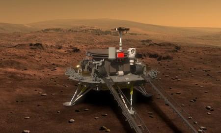 China está lista para el lanzamiento de Tianwen-1 Mars: busca ser el segundo país de la historia en aterrizar en Marte
